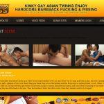 Account Gayasianpiss.com Free