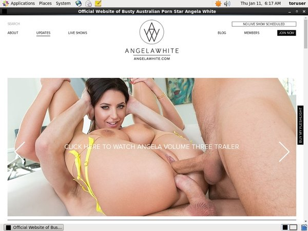 Angela White Get Account