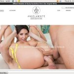 Angela White On Sale