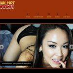 Asian Hot Bunnies Accounts