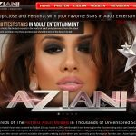 Aziani Account Trial