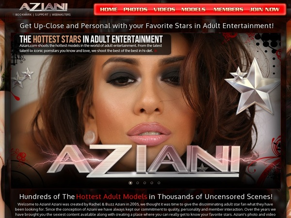 Aziani.com Discount Deal