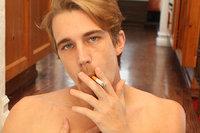 Boys Smoking marcus mojo