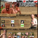 Bumsinaction Gallery