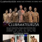 Club Amateur USA Trial Videos