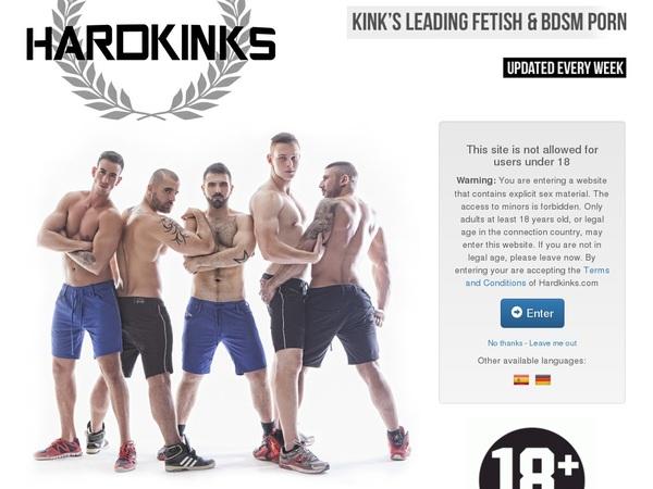 Discount Url Hardkinks.com
