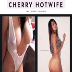 Discounts Cherry Hot Wife