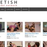 Fetish Model Network With Trial
