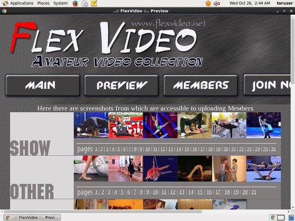 Flexvideo Free Premium
