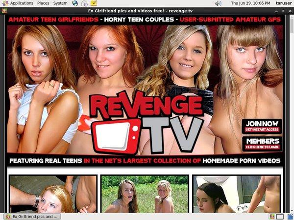 Free Trial Revengetv Login