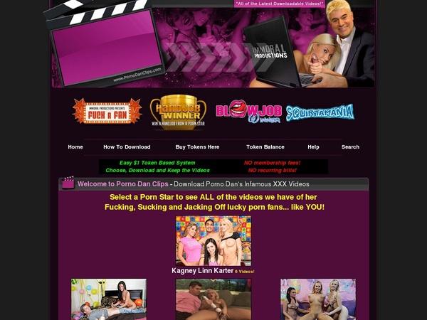 How To Get Porno Dan Clips Free