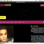 Julian Haze Member Login Free