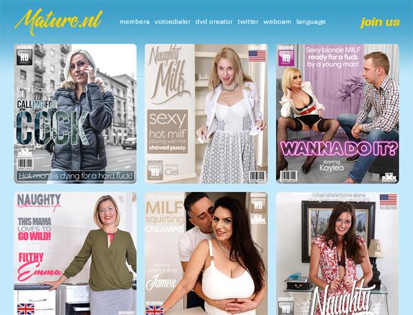 Mature NL Subscription Deal