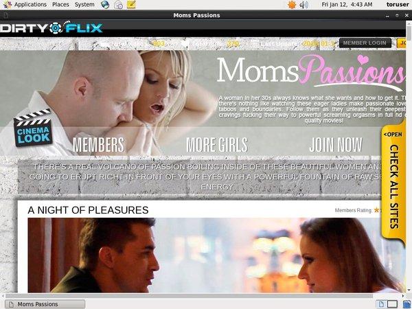 Momspassions.com Picture