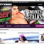 Money Talks Sing Up