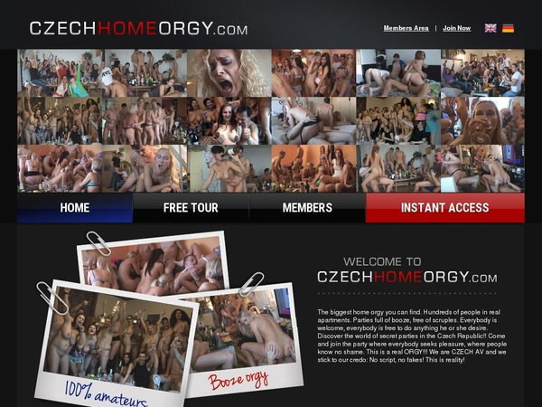 New Czechhomeorgy Discount