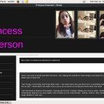 Paypal Emerson Princess