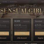 Paypal Girl Sensual