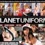 Planet Uniform Mail Order