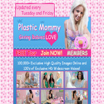 Plastic Mommy Accept Paypal