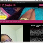 Princessweetreats.com Discount Checkout