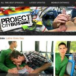 Project City Bus Premium Logins