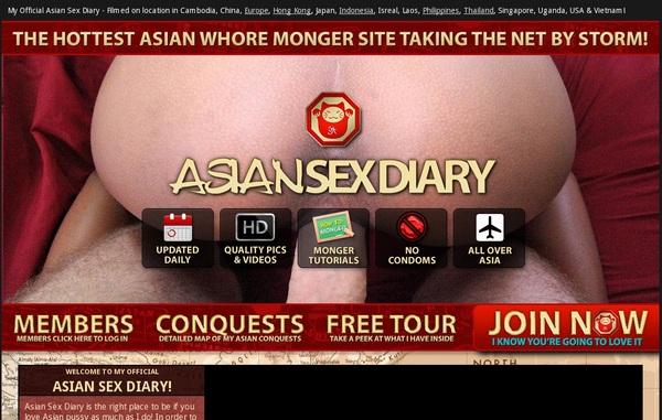 Register Asiansexdiary.com