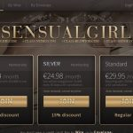 Sensualgirl.com Join By EU Debit
