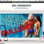 Sex Workout Centrobill.com