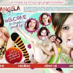 Shy Angela Link Discount