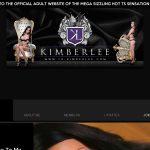 Ts-kimberlee.com Live Cams