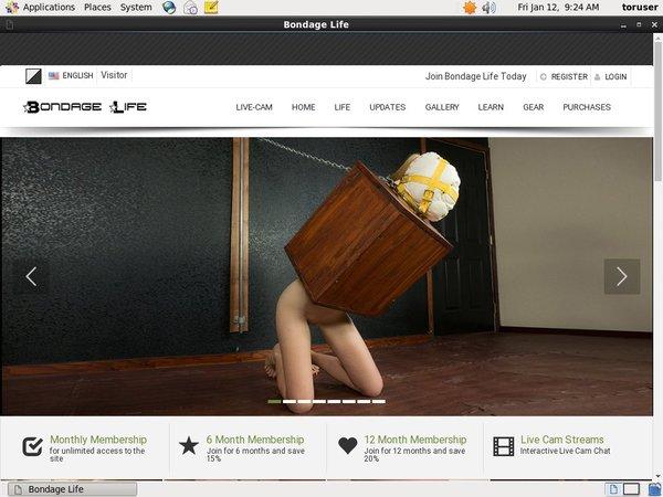 Use Bondage Life Discount Link