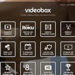 Videobox.com Premium Accounts