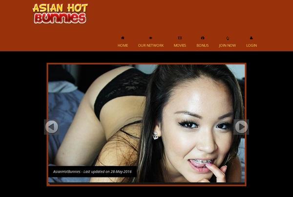 Asianhotbunnies.com Free Video
