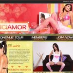 Cici Amor Day Trial Membership
