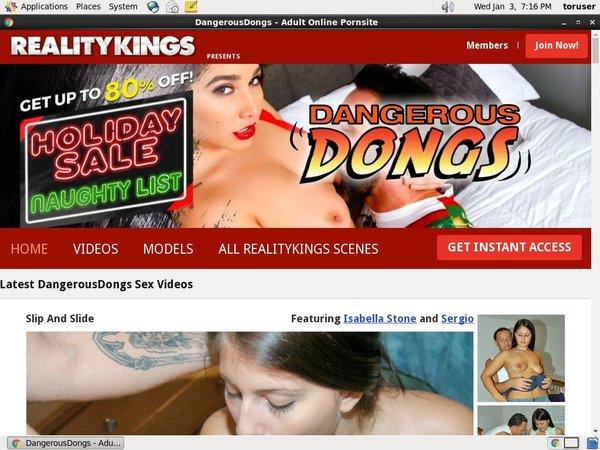 Dangerousdongs Movie