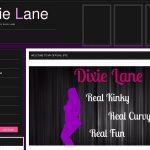 Dixie Lane Porn