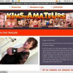Dl Kim's Amateurs Site Rip