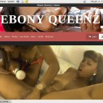 Ebony Queenz Buy Tokens