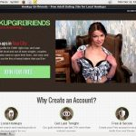 Hookup Girlfriends Discounts