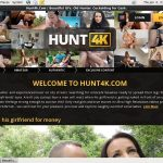 Hunt 4k Accept Pay Pal