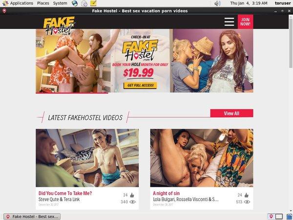 Members Fakehostel.com