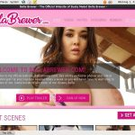 New Free Bella Brewer Account