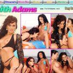 New Free Faith Adams Accounts
