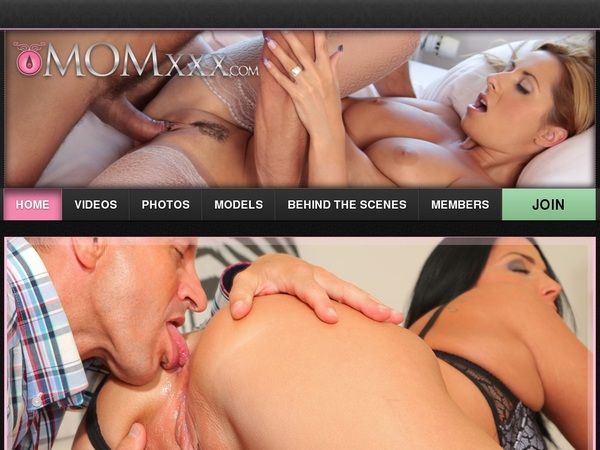 New Mom XXX Discount Offer
