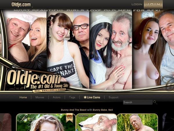 Oldje.com Clips