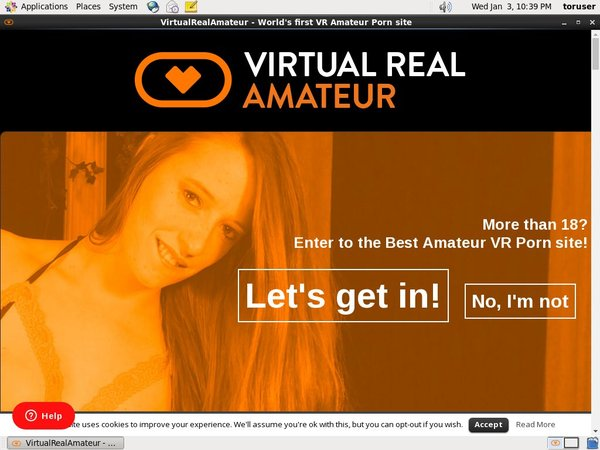 Virtual Real Amateur Descargar