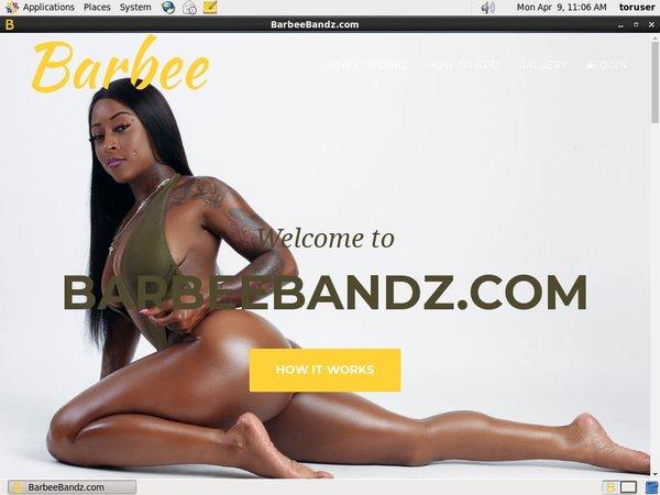 Barbee Bandz Discount Deal