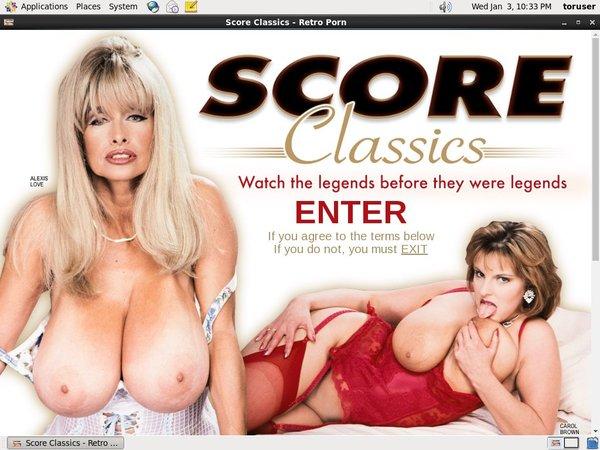 Scoreclassics Free Collection
