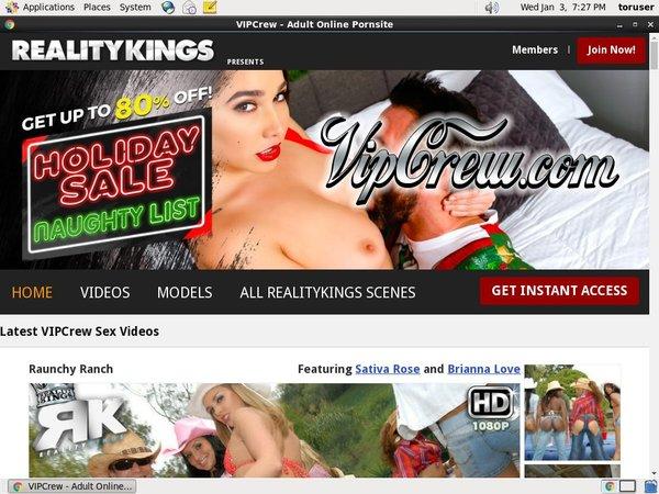 Vipcrew.com Best Videos